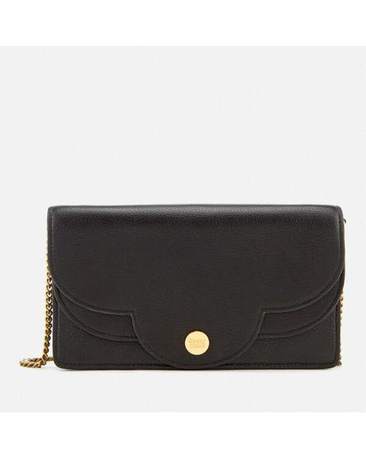 See By Chloé Women s Mini Chain Bag in Black - Lyst a725a75f28
