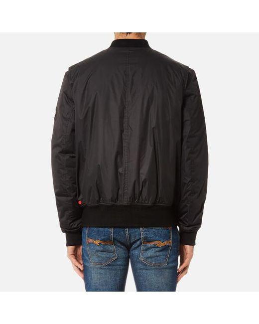 Bomber jacket original