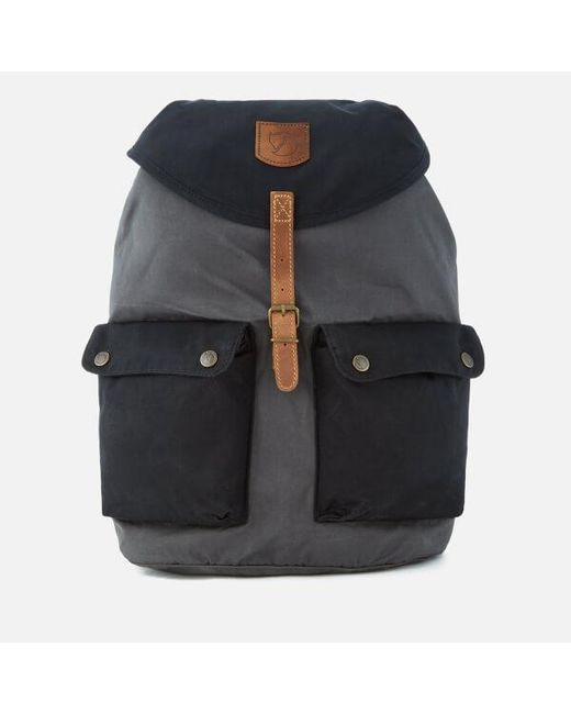 f716f21f8c5d Fjallraven - Gray Greenland Backpack Large for Men - Lyst ...