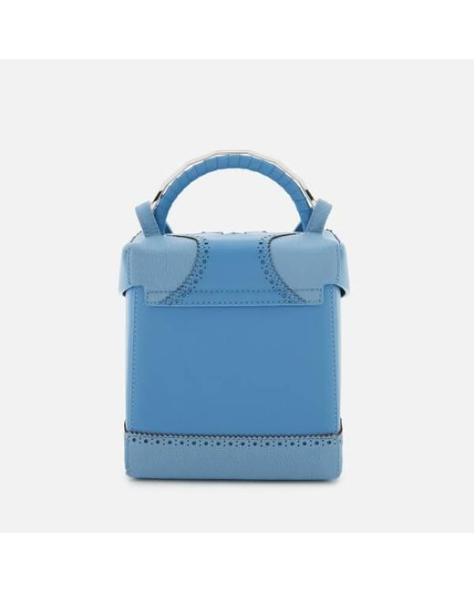 f9adc1ec2373 ... The Volon - Blue Women s Coggles Exclusive Great L. Box Alice Bag ...