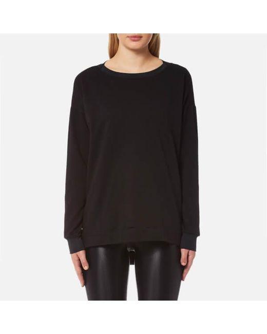 Koral - Black Women's Bristol Pullover Sweatshirt - Lyst
