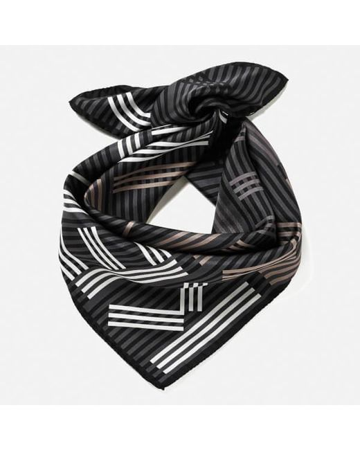 KENZO | Multicolor Women's High End Icons Silk Scarf | Lyst