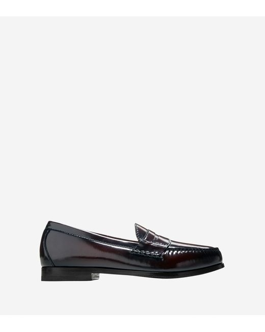 Cole Haan | Black Men's Pinch Grand Penny Loafer for Men | Lyst