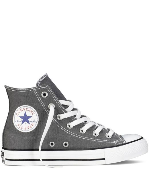 Converse - Gray Chuck Taylor All Star Classic Colours for Men - Lyst