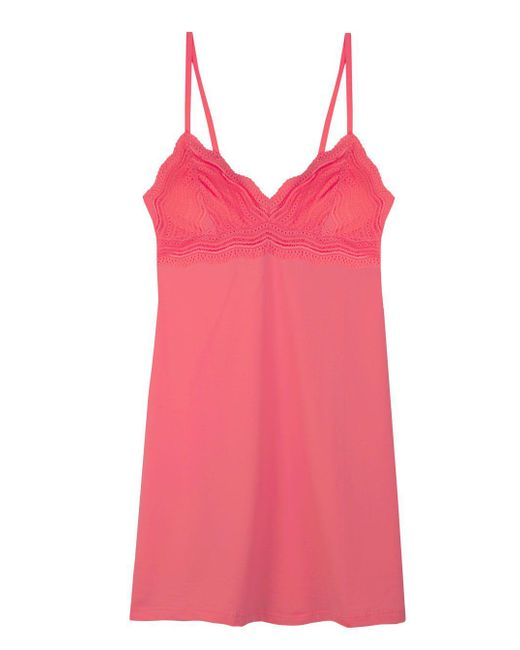 Cosabella   Red Dolce Babydoll   Lyst