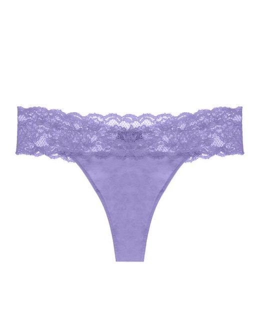 Cosabella | Purple Never Say Never Maternity Thong | Lyst