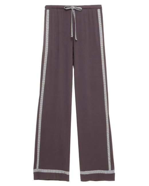 Cosabella | Purple Hustle Pant | Lyst