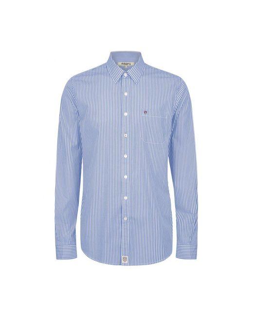 Dubarry - Blue Foxrock Mens Shirt for Men - Lyst