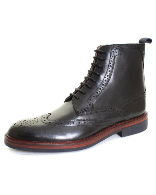 Oliver Sweeney   Black Airton Mens Boot for Men   Lyst