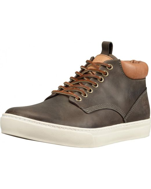 Timberland - Multicolor Adventure 2.0 Cupsole Mens Chukka Boot for Men - Lyst
