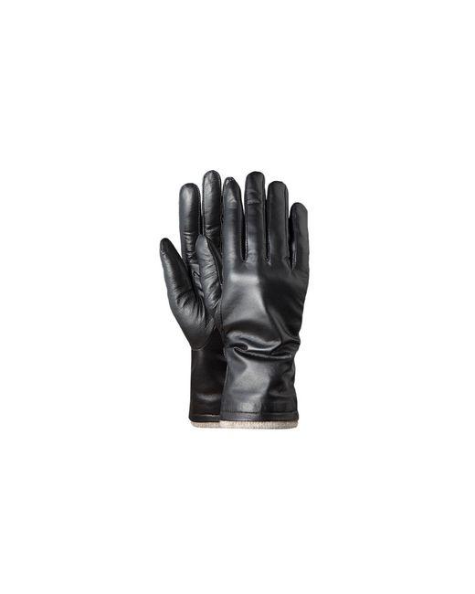 Barts - Black Galizia Touch Gloves for Men - Lyst