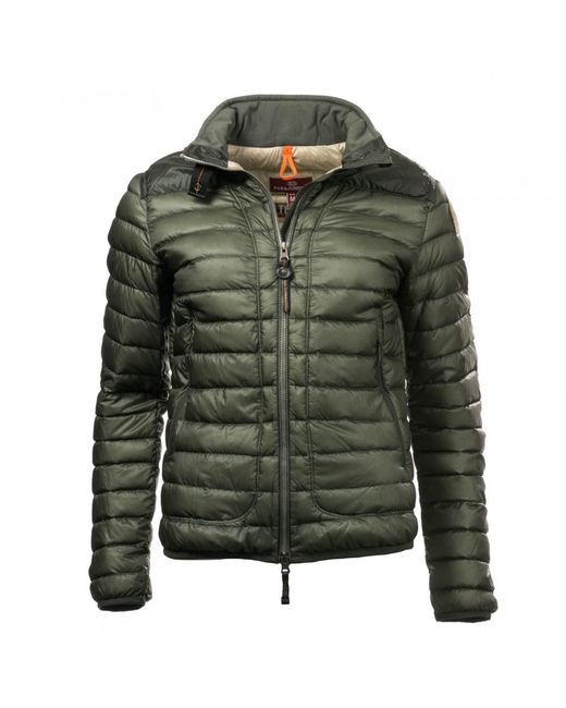 Parajumpers - Multicolor Juliet Womens Hooded Jacket - Lyst ...