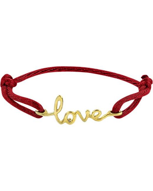 Avanessi - Multicolor One Love Bracelet - Lyst