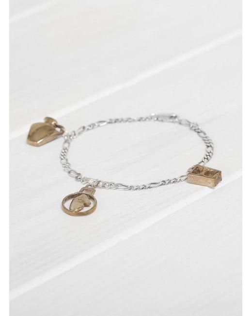 Open House | Multicolor Studio Bracelet | Lyst