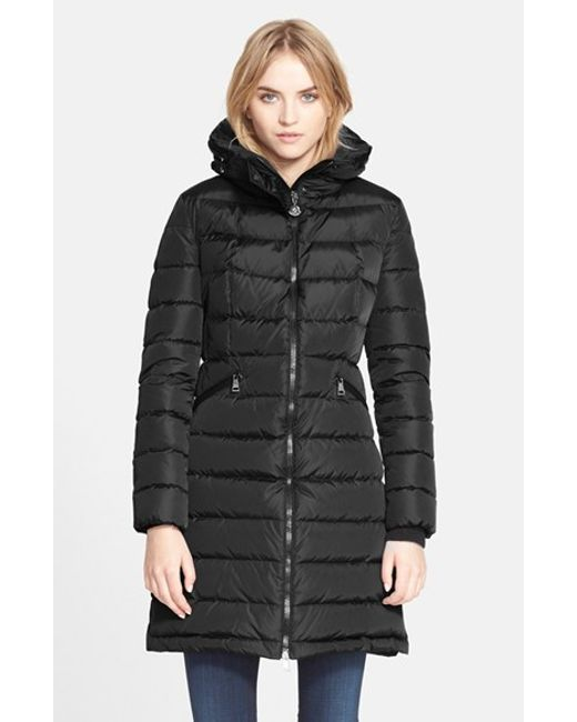 moncler flammette review
