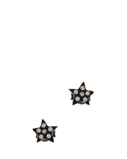 Carolina Bucci | Black Single Star Stud Earring | Lyst