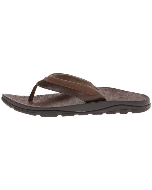 Chaco | Brown Kirkwood for Men | Lyst