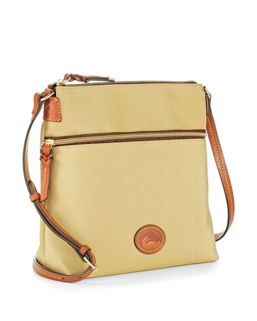 Dooney & Bourke | Multicolor Nylon Crossbody Bag | Lyst