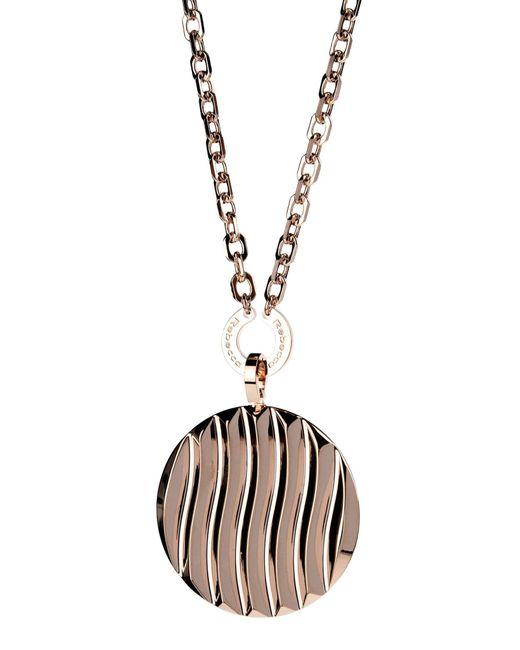 Rebecca | Metallic Necklace | Lyst
