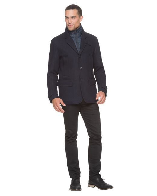 Marc New York | Blue Albany for Men | Lyst