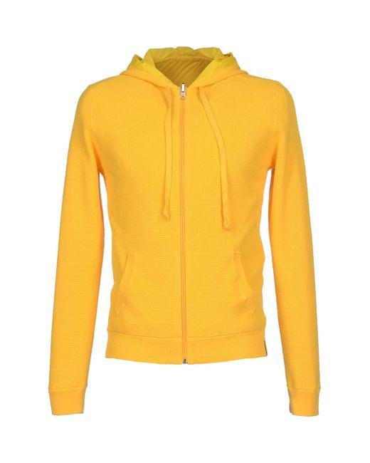 Bark | Yellow Jacket for Men | Lyst