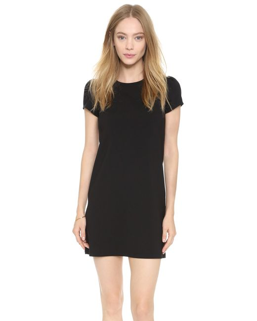 Susana Monaco | Black Lauren Dress | Lyst