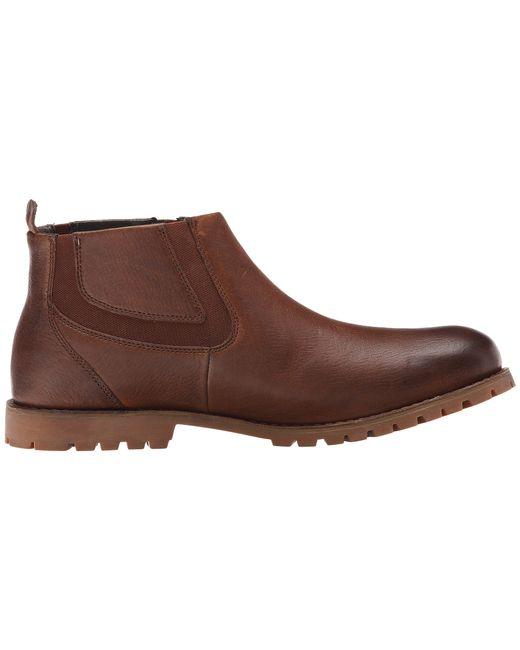 Bogs | Brown Johnny Chelsea Boot for Men | Lyst