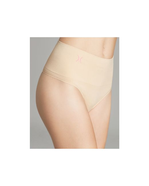 Yummie By Heather Thomson | Natural Thong - Jasmina #yt5-007 | Lyst