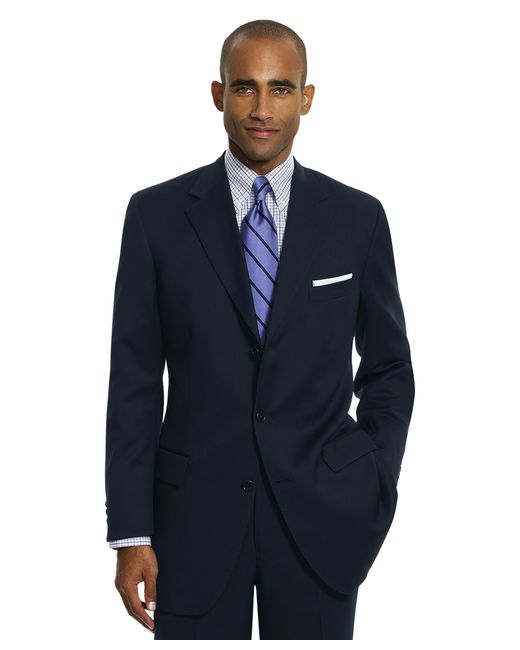 Brooks Brothers | Blue Madison Three-button 1818 Suit for Men | Lyst