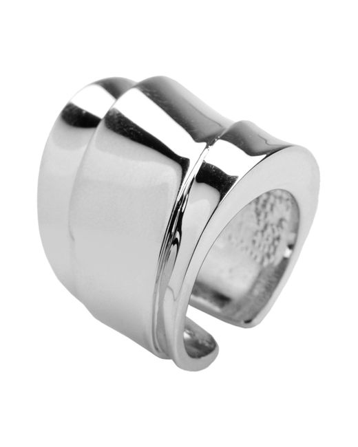 Giuseppe Zanotti | Metallic Ring | Lyst