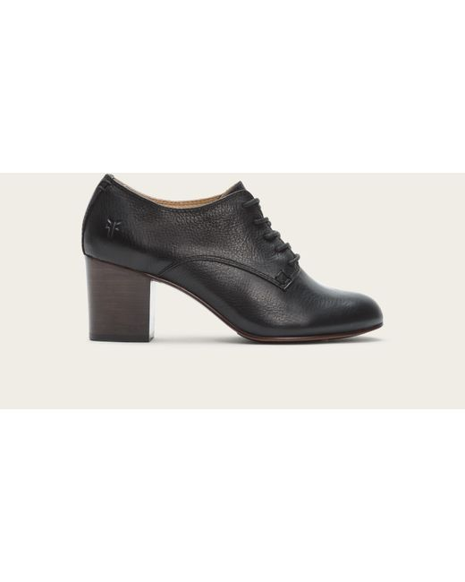 Frye | Black Stella Oxford | Lyst