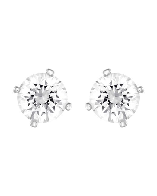 Swarovski | Metallic Attract Earrings | Lyst