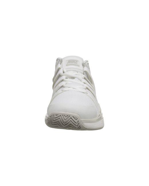 Nike | White Zoom Vapor 9.5 Tour | Lyst