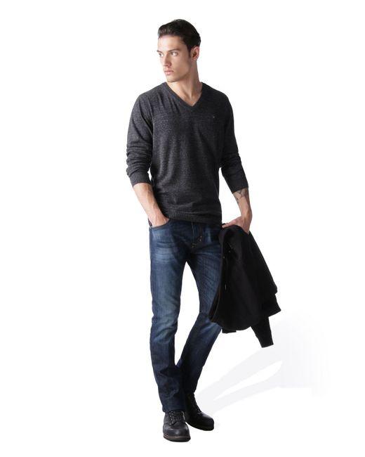 DIESEL | Gray K-benti for Men | Lyst