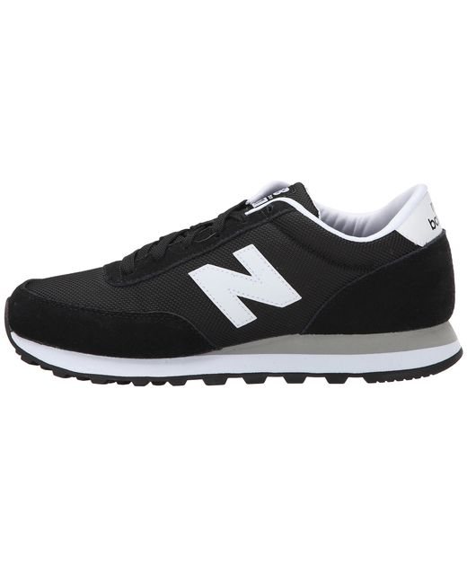 New Balance   Black Wl501   Lyst