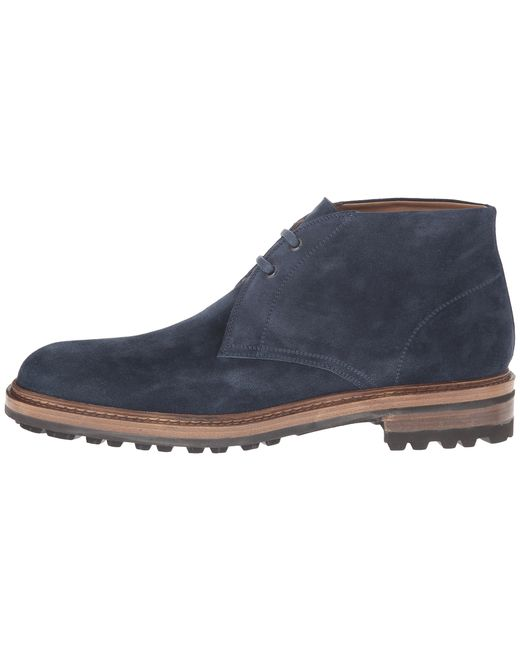 Magnanni Shoes | Blue Buler for Men | Lyst