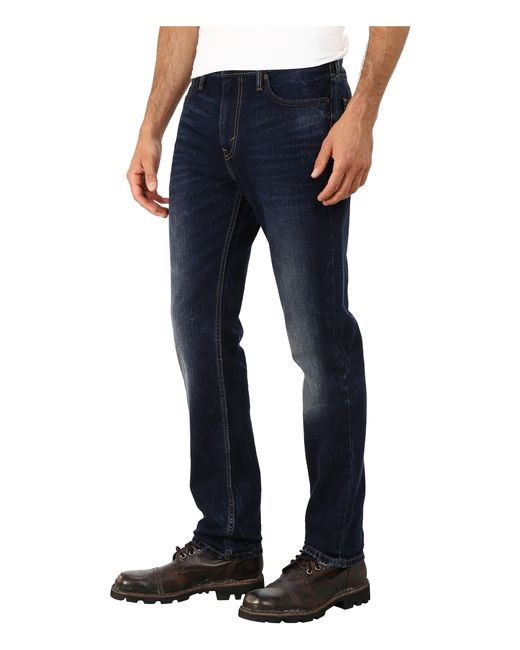 Levi's | Blue 511 Slim Fit Jeans Scorpius for Men | Lyst