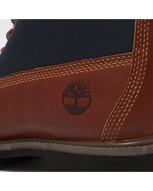 Timberland 6-inch Goretexnowe