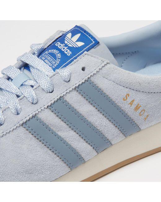 Lyst Vintage Adidas para Originals Samoa Vintage 16925 en en 16925 azul para 8b283f