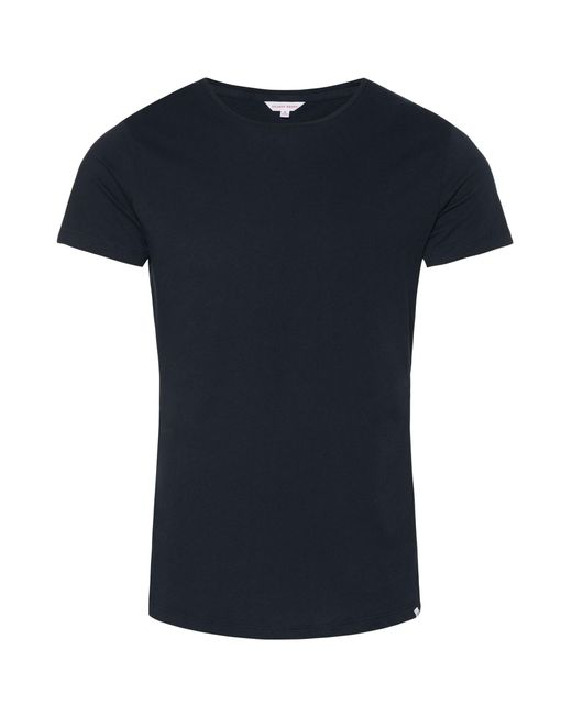Orlebar Brown - Blue Tailored Fit Ob-t T-shirt for Men - Lyst