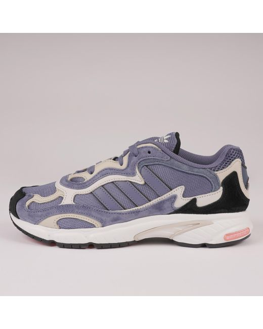 newest collection 7be79 cb9f4 ... Adidas Originals - Multicolor Temper Run for Men - Lyst ...