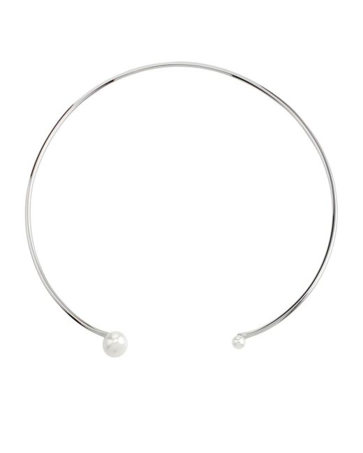 Samantha Wills | Metallic Wild Botanist Neck Cuff | Lyst