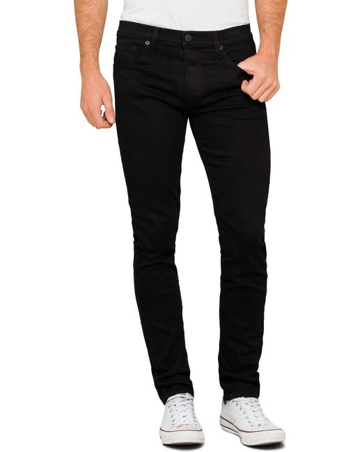 J Brand | Black Mick for Men | Lyst