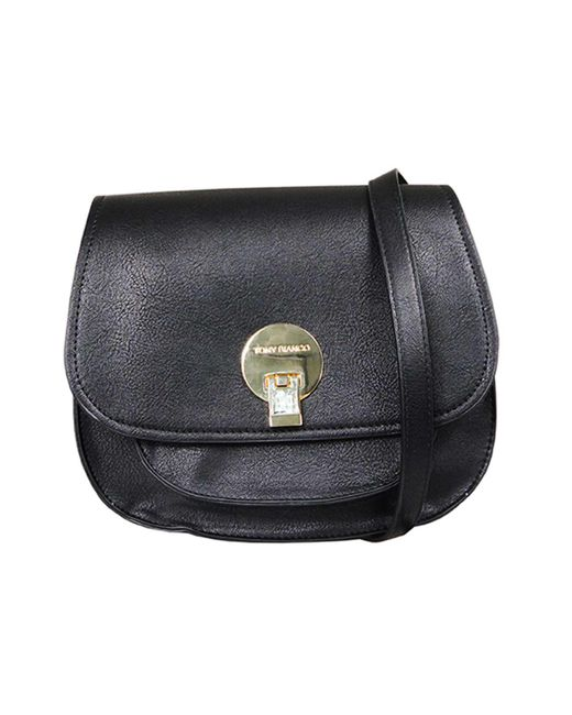 Tony Bianco | Black Connect Sling Bag | Lyst