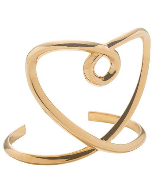 Chloé | Metallic Chloe Jewels Bracelet | Lyst