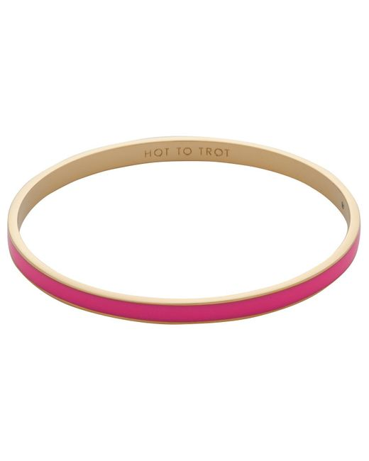 Kate Spade | Multicolor Hot To Trot - Solid | Lyst