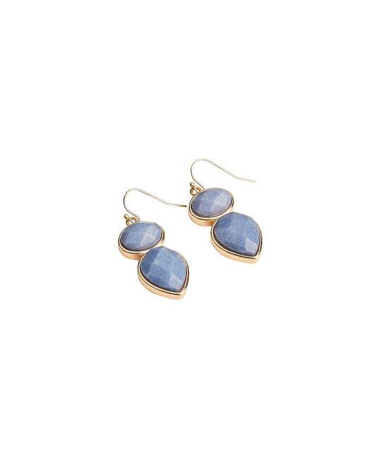 Samantha Wills - Blue Luciana Rain Teardrop Earrings - Lyst