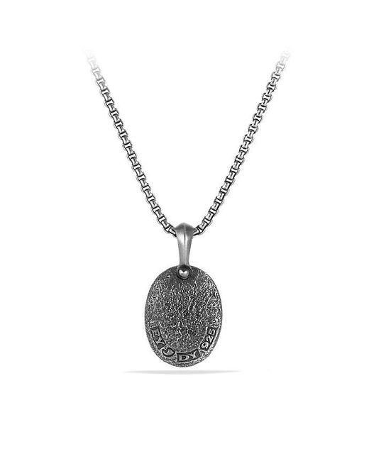 David Yurman | Metallic Petrvs Bee Amulet for Men | Lyst