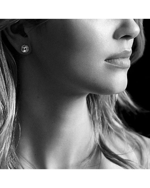 David Yurman - White Châtelaine® Earrings With Pearl - Lyst