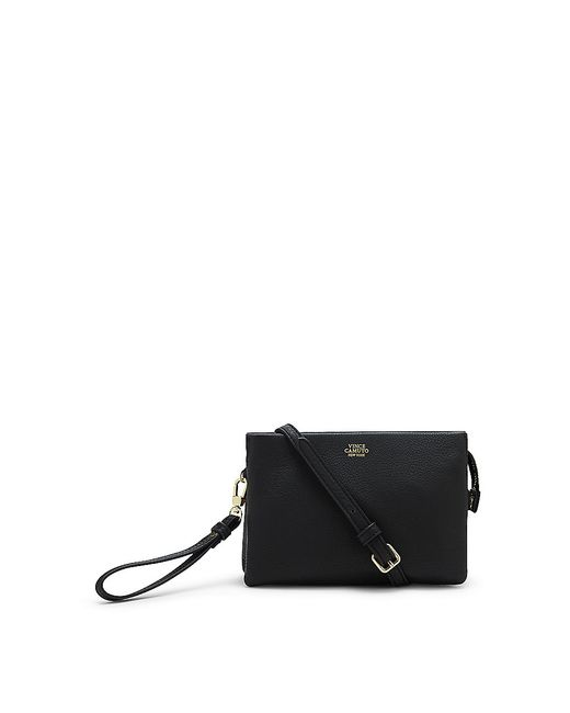 Vince Camuto | Black Cami - Compact Rectangular Crossbody Bag | Lyst